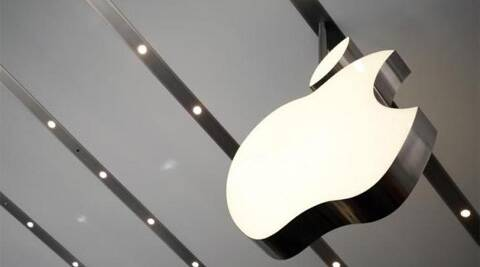 Apple Inc posted a smaller-than-expected 6 percent rise in quarterly revenue on Tuesday. (Reuters)