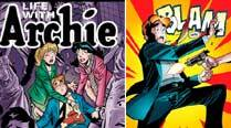 Death in world of comics: Archie sacrifices himself for gay friend on July 16