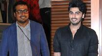 'Dawn Of The Planet Of The Apes' impresses Anurag Kashyap, ArjunKapoor