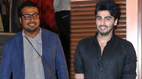 Anurag Kashyap and Arjun Kapoor have given thumbs up to the 3D sequel and its visual effects.