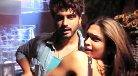 The Hindi and English versions of 'Finding Fanny' will open in theatres on September 12.