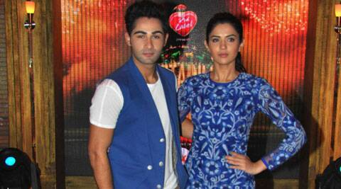 'Lekar Hum Deewana Dil' hits theatres July 4.