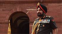 Gen says India gave befitting reply to Pak after jawan's beheading, leaves a lot unsaid