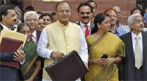Retro tax amendment to be undertaken with extreme caution:FM