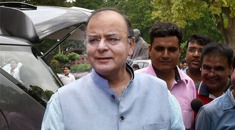Arun Jaitley was replying to a debate in the Lok Sabha on Delhi Budget which was later passed by a voice vote.