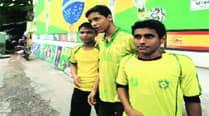 Samba stops, Kolkatamourns