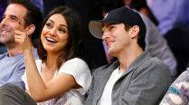 Ashton Kutcher, Mila Kunis to wed in 2015?