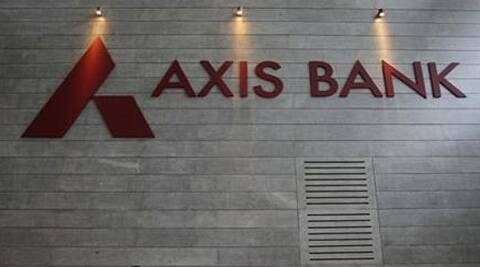 axis bank, axis bank raid, axis bank it survey, kashmere gate axis bank, india news