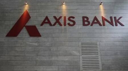 SUUTI currently holds 11.7 per cent stake in Axis Bank after selling off 9 per cent stake in the lender in March this year that helped raise Rs 5,500 crore. (Reuters)