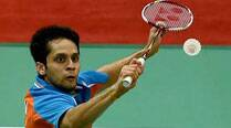 India finish badminton group stage on top at CWG