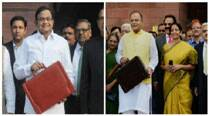 UPA vs NDA: 10 budgetary comparisons