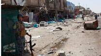 Overnight attacks in Iraq kill at least 16 people