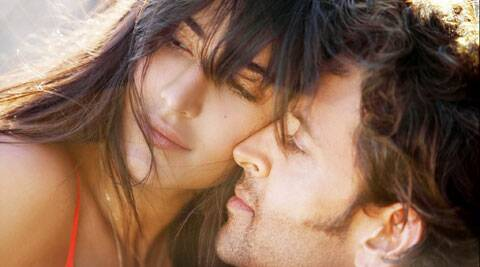 Directed by Siddharth Anand, 'Bang Bang' features Katrina Kaif with Hrithik.