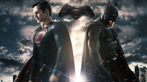 'Batman v Superman: Dawn of Justice' movie will reportedly have more than one villain.