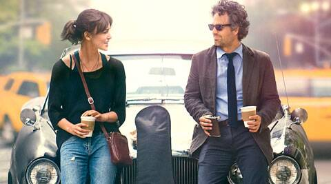 Begin Again review.