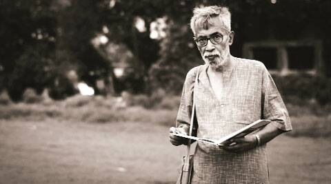 Filmmaker Q's Nabarun explores Bengali writer Nabarun Bhattacharya's creative and psychological process.
