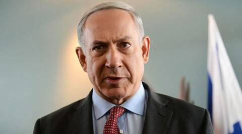 Israeli PM Benjamin Netanyahu. (Source: Reuters)