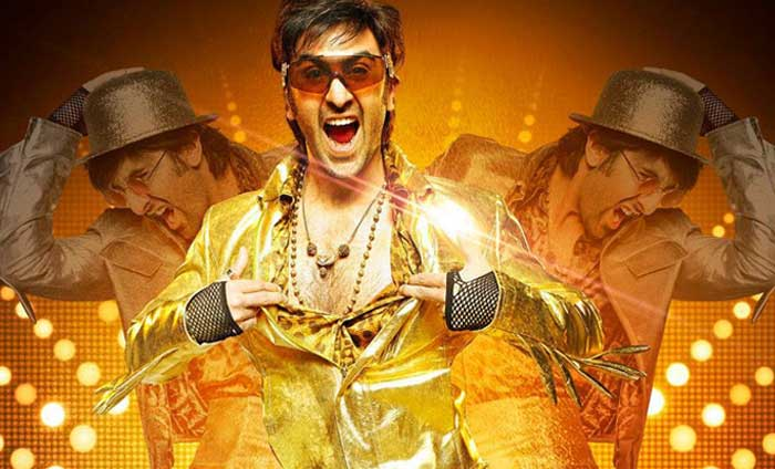 <b>Besharam</b>:  There was much hype about Ranbir Kapoor joining his parents and veterans actors - Rishi Kapoor and Neetu Singh on the silver screen in 'Besharam' . However, not only did the film receive negative reviews but was also declared a flop just four days after it screens. Ranbir Kapoor, Rishi apologised to their fans for doing 'Besharam.'