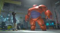 Trailer for 'Big Hero 6' released
