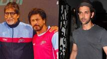 Amitabh Bachchan, SRK, Hrithik hope for peace, prosperity on Eid