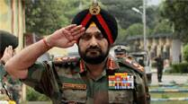 Army able enough to protect country's sovereignty and integrity: General Singh
