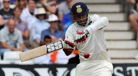 Live Cricket Score, India vs England, 1st Test Day 5: India, England head towards tame draw (Source: AP)