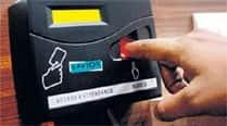 Education dept yet to implement biometric attendancesystem