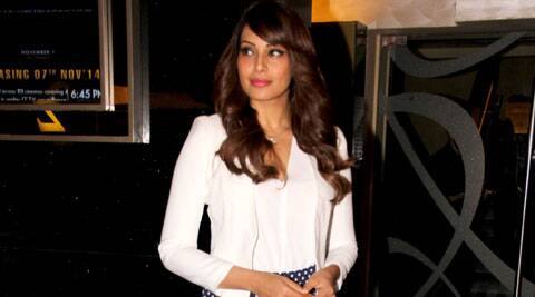 Bipasha has done films like 'Raaz', 'Raaz 3' and 'Aatma' in the horror genre and will next be seen in Vikram Bhatt's 'Creature'.