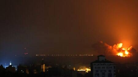 Israel-Gaza crisis: 583 Palestinians, 27 IDF soldiers killed; no sign of ceasefire