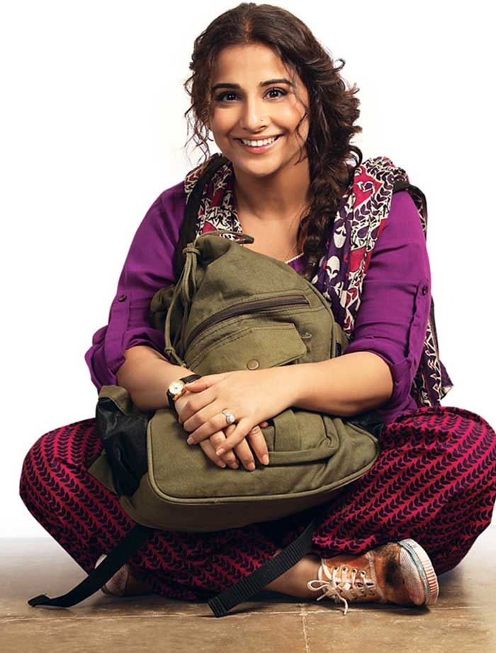 <b>Bobby Jasoos</b>:  We eagerly waited for Vidya Balan's return to the Big Screen in a new avatar of a female detective in Dia Mirza's production 'Bobby Jasoos' along with 'Fukrey' actor Ali Fazal. Vidya hit the right chord with fans with her 12 avatars but the film was a major letdown in terms of the story.