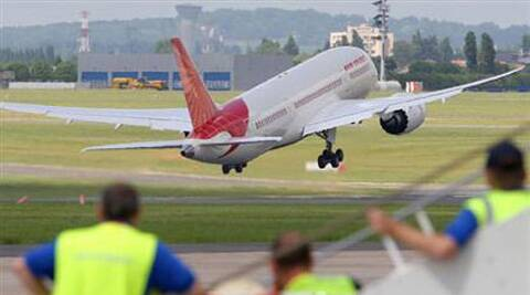 Air India suffered a double whammy once again when two of its Dreamliners reported serious faults just before take off.