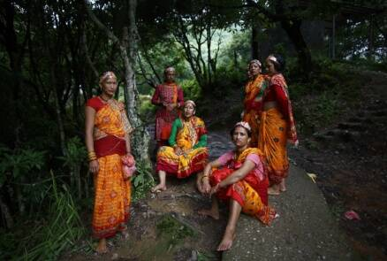 'Bol Bom' pilgrimage in full swing in Kathmandu