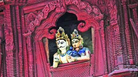Kumarasambhavam is about Shiva Parvati and their son. (Source: Thinkstock)
