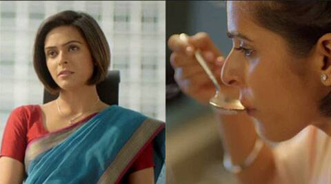 Can your wife be your boss and cook at the same time? Ad evokes mixed reaction