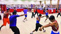 Boxing India pulls out of National Games