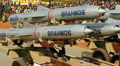 The missile was test-fired from a mobile launcher from the Integrated Test Range(ITR) at Chandipur at about 10.40 AM. (Source: Reuters)