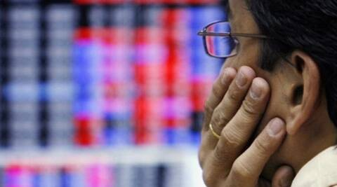 BSE Sensex reclaims 26,000-level,up 311pts as funds chase earnings