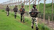 Militants attack security convoy, 8 BSF personnelinjured