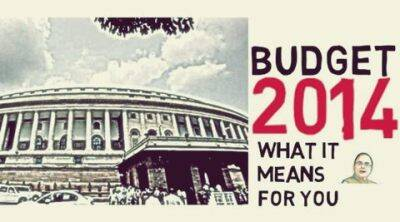 Budget 2014: Your tax rates explained