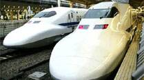 IIT-Kharagpur to get centre on bullet train tech