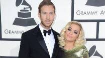 Calvin Harris to give away songs written for Rita Ora?