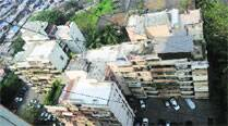 SC raps Campa Cola residents for agitation, BMC for demolitionbid