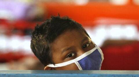 Nearly 50,000 new cases are reported every year in Kerala. (Source: Reuters)