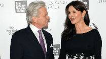 I was a mess: Catherine Zeta-Jones on Michael Douglas cancer