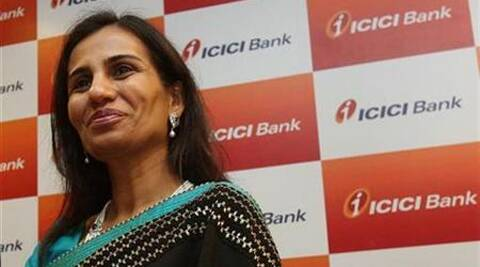 Chanda Kochhar, who began her career with erstwhile ICICI Ltd in 1984 and became Managing Director and CEO of ICICI Bank in 2009. Reuters