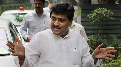 Ashok Chavan (Source: PTI)