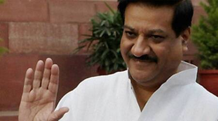 Chavan questioned the Gujarat Model of economy saying that Maharashtra's per capita income is much higher than that of Gujarat.