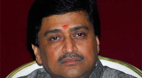 Issue of paid news almost over... EC has said the expenditure was for Cong campaign - Ashok Chavan. (Source: AP photo)