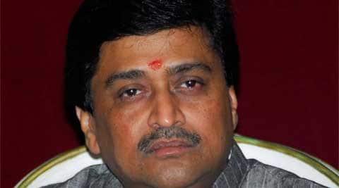 Former Maharashtra Chief Minister Ashok Chavan (Source: AP)