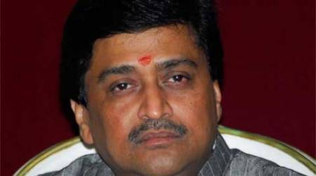 Chavan had won the 2009 Assembly elections from Bhokar constituency and Kinhalkar was one of the unsuccessful candidates from there.  (Source: AP photo)
